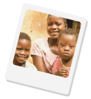 Lunchbox is helping 15-year-old Mary from Malawi
